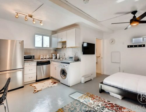 Denver, Colorado: Chic & Modern Suite In The Heart Of Trendy LoHi