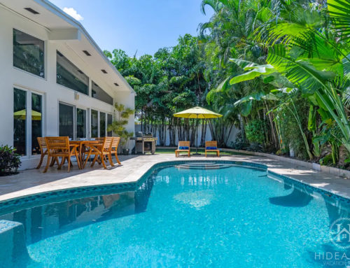 Pompano Beach, South Florida: Luxe Hideaway Minutes From Beach, Bars & Eateries